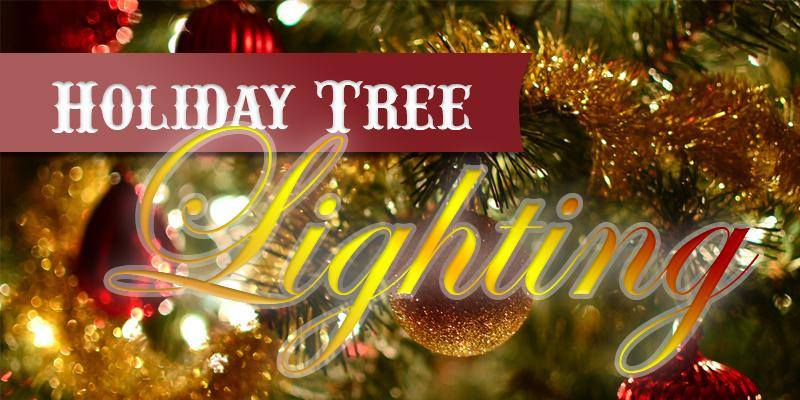 Natomas Tree Lighting 2018