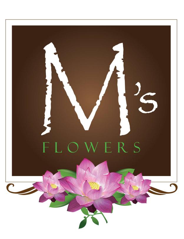 M's Flowers