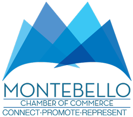 Montebello Chamber of Commerce Logo