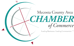 Mecosta County Area Chamber of Commerce Logo