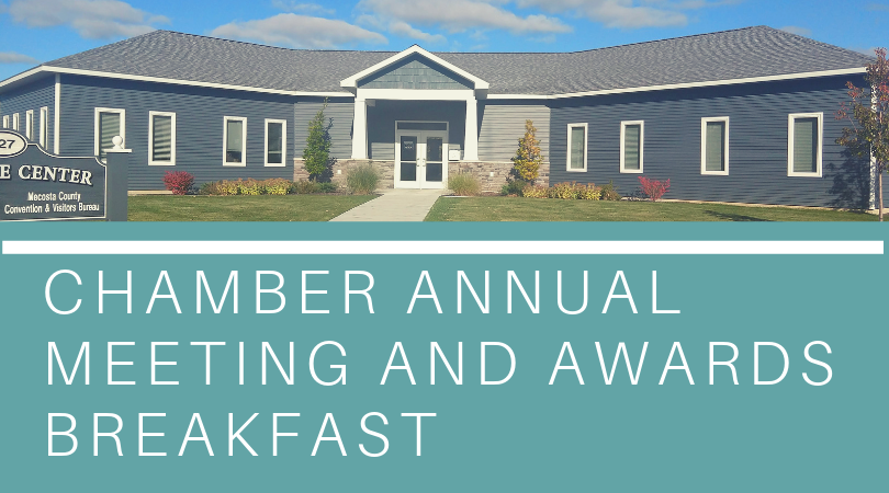 Annual Meeting and Awards Breakfast