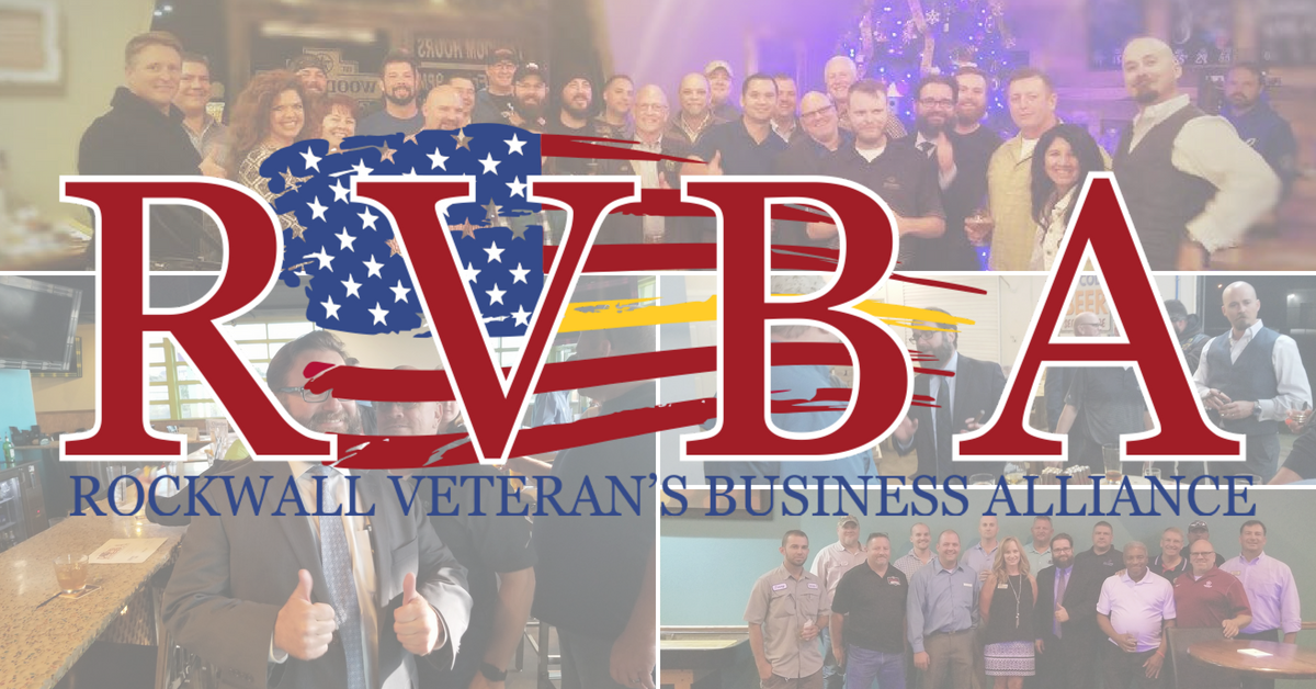 Rockwall veterans business alliance rockwall area chamber of if you are a veteran doing business in rockwall county the rockwall veterans business alliance is the place for you the rvba meets the 3rd wednesday of reheart Image collections