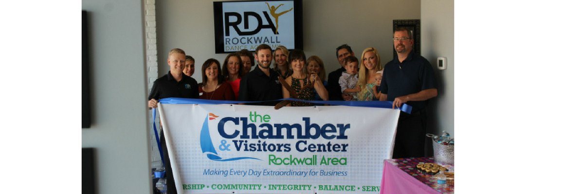 Home rockwall area chamber of commerce tx rockwall dance academy reheart Choice Image