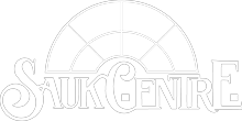 Sauk Centre logo
