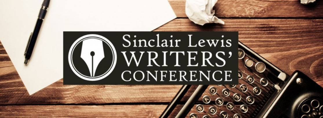 Sinclair Lewis Writers' Conference