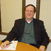 Jonathan Sceggel