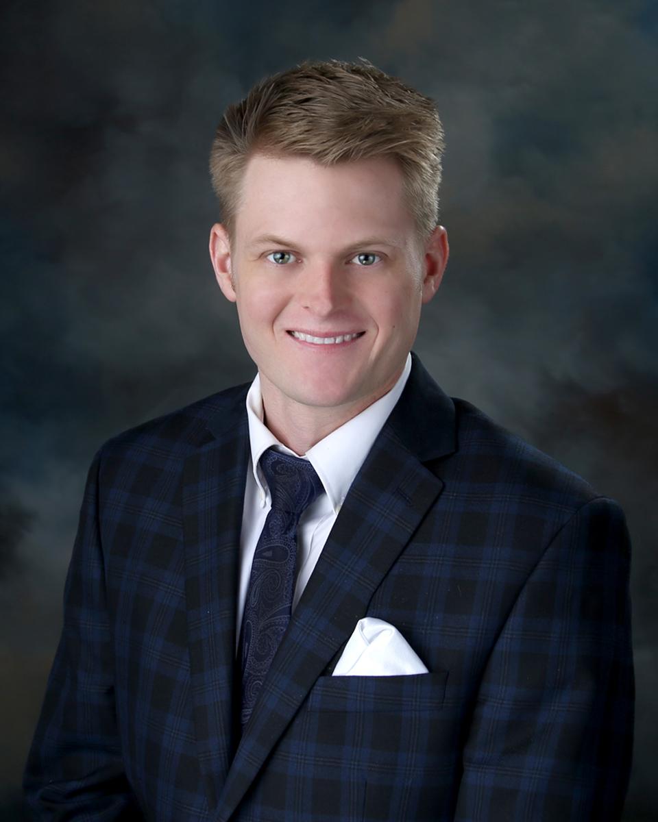 Zach Dahl - Vice President - Dahl Financial Group
