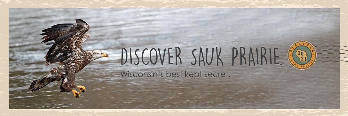 Winter - Experience Sauk Prairie