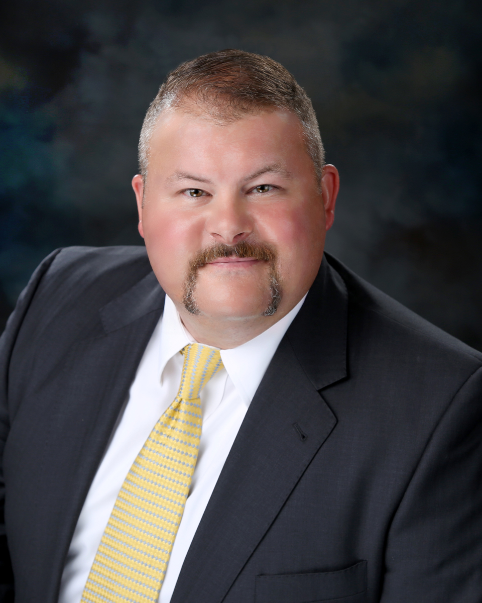 Jeremy Gesicki - President - Mueller Sports Medicine