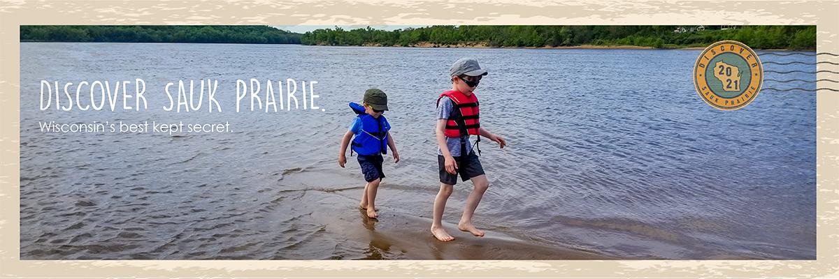 Summer - Discover Sauk Prairie