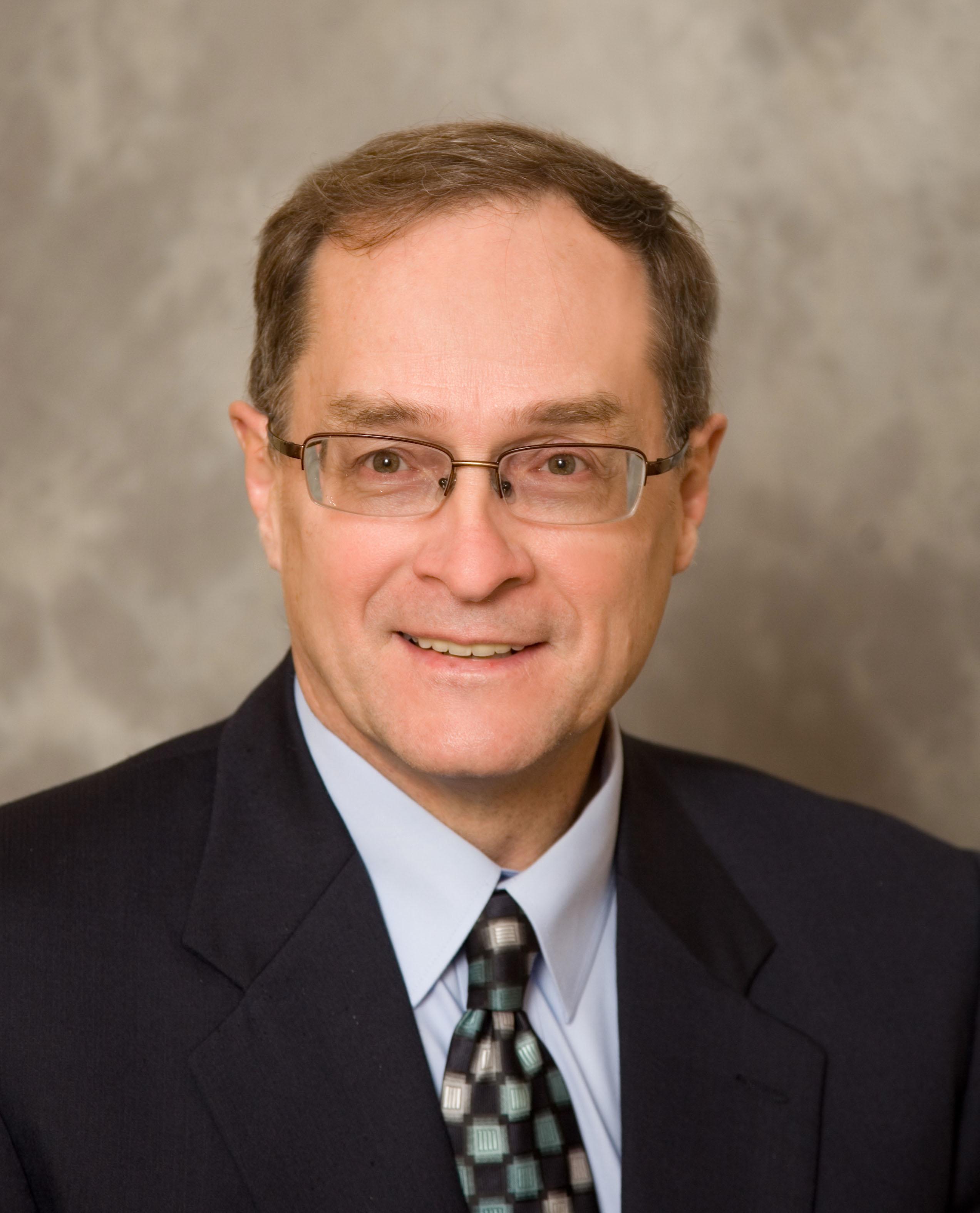 Rick Sauer - Treasurer - Sauk Prairie Healthcare