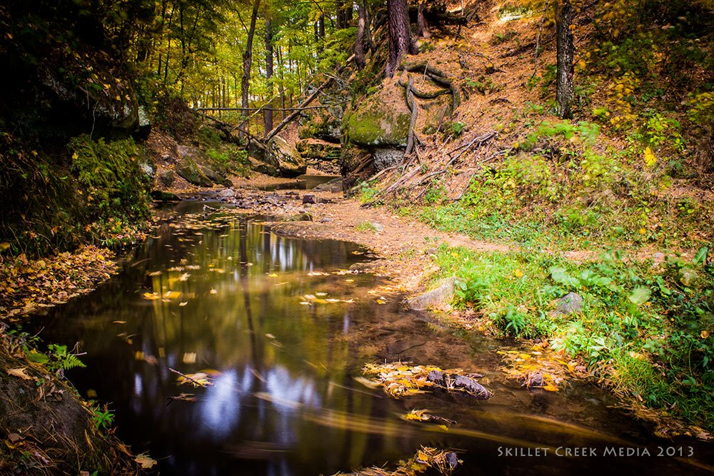 Durward's Glen
