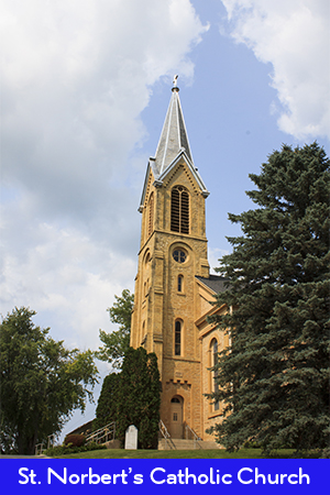 St. Norbert's Catholic Church