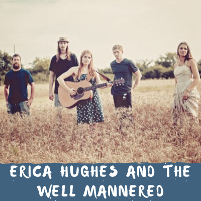 Erica Hughes and the Well Mannered