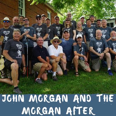 John Morgan and the Morgan After