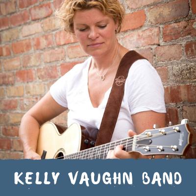 Kelly Vaughn Band