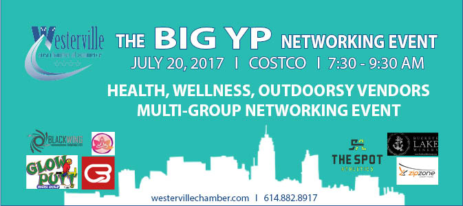 The BIG YP Networking Event