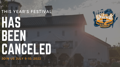 Westerville Music & Arts Festival Canceled