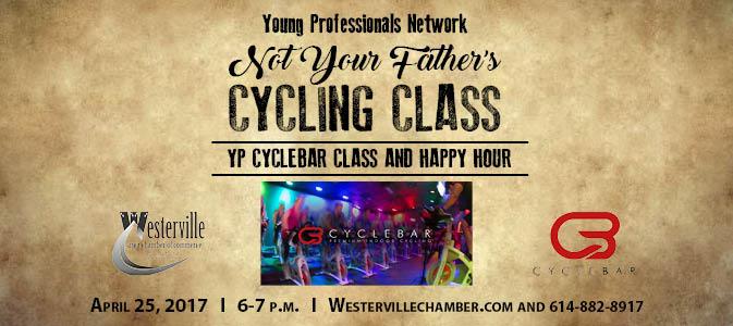 Free CycleBar Class