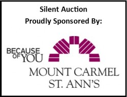 Mount Carmel Silent Auction 2015