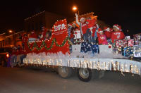 Lighted Christmas Parade & Jubilee