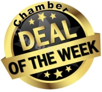 Chamber Deal of the Week