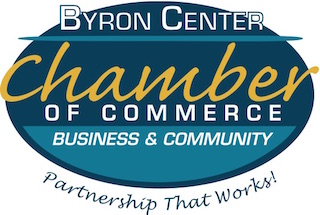 Byron Center Chamber Logo