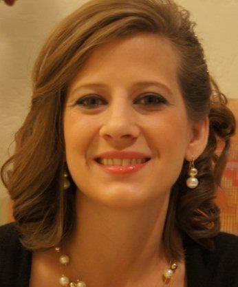 Jennifer Lukezich