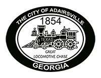 City of Adairsville Logo