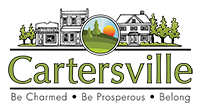 City of Cartersville Logo