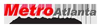 MetroAtlanta Ambulance Service Logo