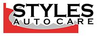Styles Auto Care Logo