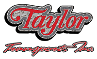 Taylor Transport Inc. Logo