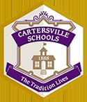 Cartersville City Schools Logo