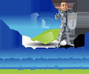 Guardian Heating, Air, Plumbing & Electrical Logo
