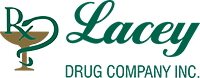 Lacey's Medical Supply Logo