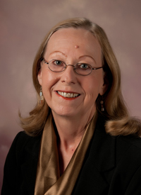 Janet Queen, Governmental Affairs Chair