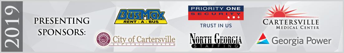 2019 MAW Presenting Sponsors