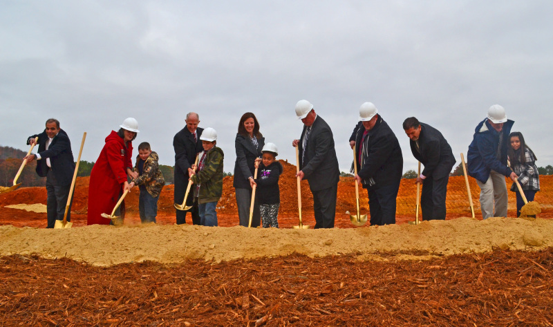 Emerson_Elementary_Groundbreaking