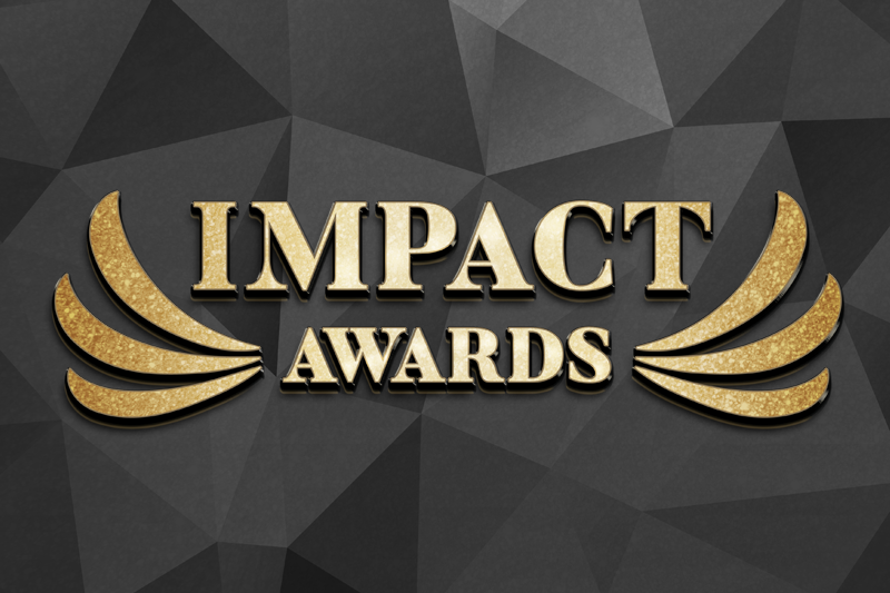 IMPACT Awards Logo