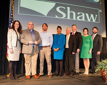 Shaw 2017 Manufacturer of the Year.jpg