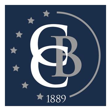Cartersville-Bartow Chamber Logo Icon