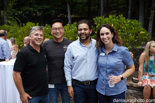 2019 Chamber Cookout, Photo Courtesy of Dan & Laura Photography