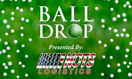BALL DROP Presented by NOTS Logistics