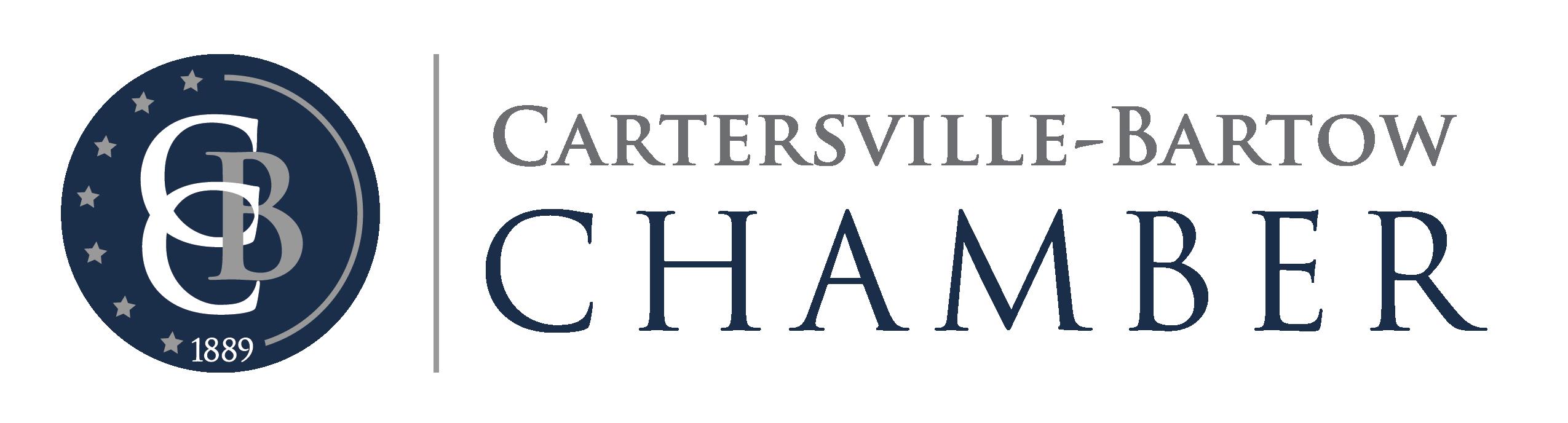 Cartersville-Bartow Chamber Logo