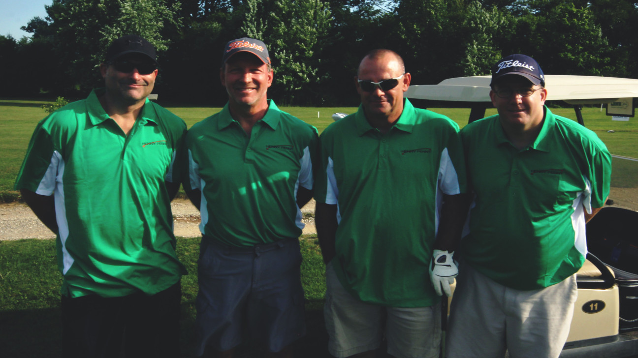 Chamber Classic Golf Outing - 8/26