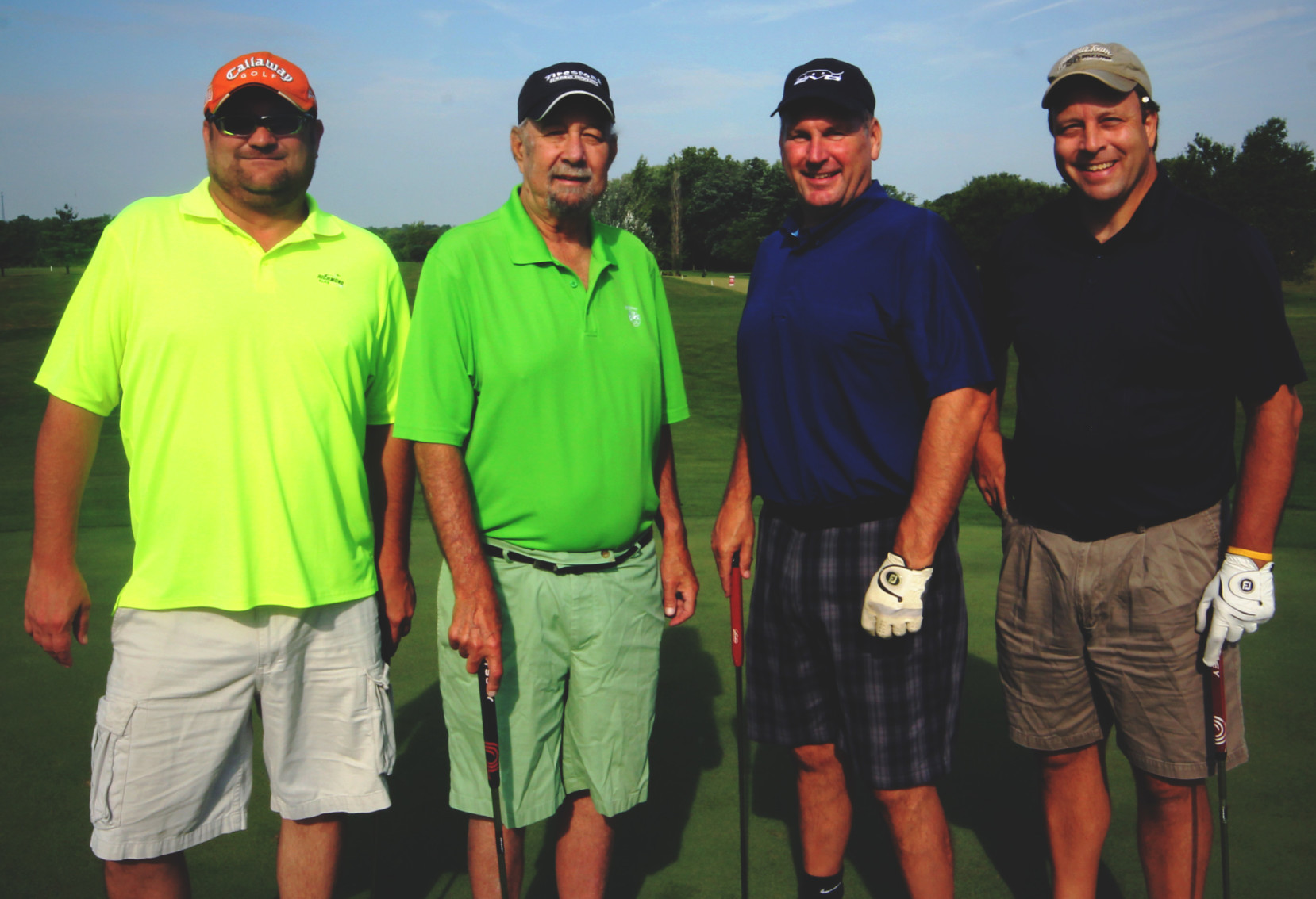 2016 Chamber Classic Golf Outing - 8/26