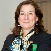 Mary Barneby
