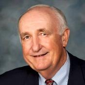 Bruce G. Clinton
