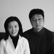 Yoko Kawai & Takaya Kurimoto